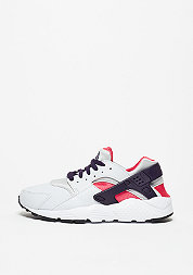 Laufschuh Huarache Run pure platinum/pure dynasty/emerald
