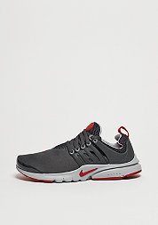 Presto anthracite/gym red/wolf grey