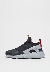 Air Huarache Run Ultra anthracite/wolf grey/gym red