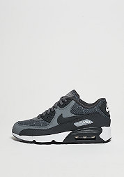 Schuh Air Max 90 SE Leather GS cool grey/anthracite/wolf grey
