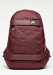 Embarca Medium night maroon/team red/white