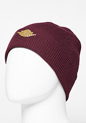 Beanie Jumpman night maroon