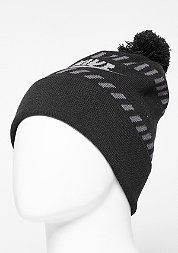 Beanie Futura Pom black/cool grey/dark grey