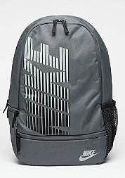 Rucksack Classic North dark grey/dark grey/black