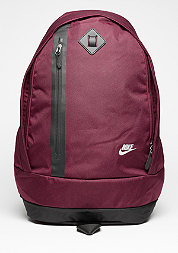 Rucksack Cheyenne 3.0 Solid night maroon/black/wolf grey
