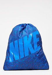 Turnbeutel Graphic Gym Sack coastal blue/photo blue/photo blue