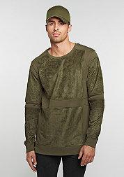 Sweatshirt Kasty Kaki