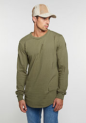 Sweatshirt Klimt Kaki