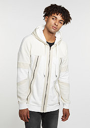 Übergangsjacke Sweat Jacket Keiran Offwhite