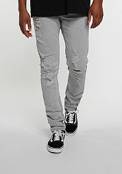 BK Jeans Koop Grey