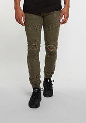 Jeans Kanyon Kaki