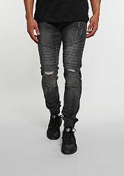 BK Jeans Kanyon Stone Black
