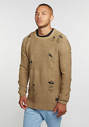 Sweatshirt Karnaby Camel
