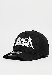 Baseball Cap Kazcap Black