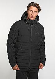 Übergangsjacke Sportswear black/black/black