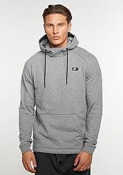 Hooded-Sweatshirt Modern carbon heather
