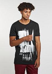 T-Shirt Kronos Black