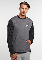 Sweatshirt Advance 15 dark grey/black/black