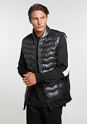 Performance Hybrid Down Vest anthracite/black/anthracite