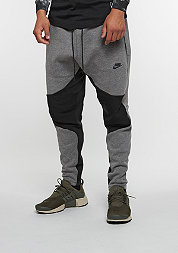 Tech Fleece carbon heather/black