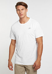 T-Shirt Club Embrd FTRA white/white
