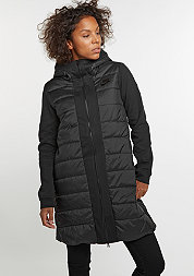 Winterjacke Advance 15 black/black/black