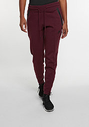 Tech Fleece Pant night maroon/heather/night maroon