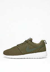 Roshe One dark loden/dark loden/white