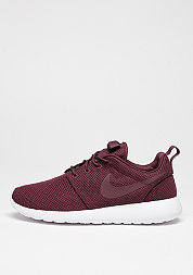 Roshe One night maroon/night maroon/white