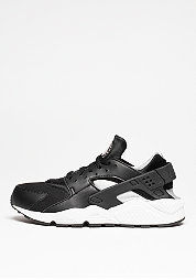 Air Huarache black/silver/white