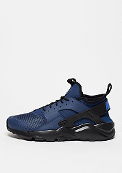 Laufschuh Air Huarache Run Ultra coastal blue/dark obsidian