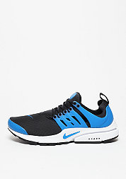 Air Presto Essential black/photo blue/white