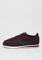Classic Cortez Leather SE night maroon/sail