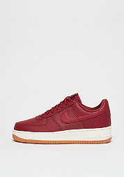 Air Force 107 Seasonal dk cayenn/dk cynn/nght mrn