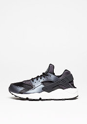 Air Huarache Run SE mtlc hmtt/black/dark grey/smmt white