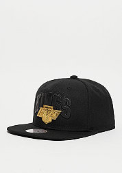 Lux Arch NHL Los Angeles Kings black
