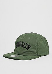 Strapback-Cap Outdoor Low Pro olive