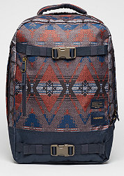 Rucksack Del Mar washed americana