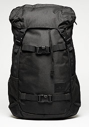 Rucksack Landlock SE all black