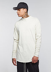 Longsleeve Turtle Neck Tee putty