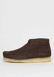 Wallabee brown