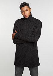 Sweatshirt Blunt Knit black