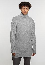 Sweatshirt Blunt Knit grey melange