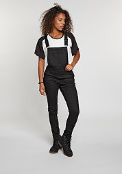 Dungaree new black