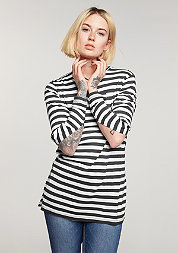 Longsleeve Road Top cage stripe