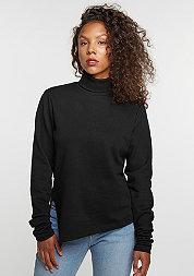 Sweatshirt Valid black