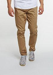 Chino-Hose Cole khaki