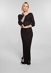 Kleid Sink black