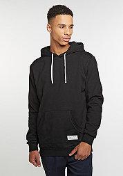 Hooded-Sweatshirt Adams black