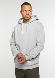 Hooded-Sweatshirt Adams heather